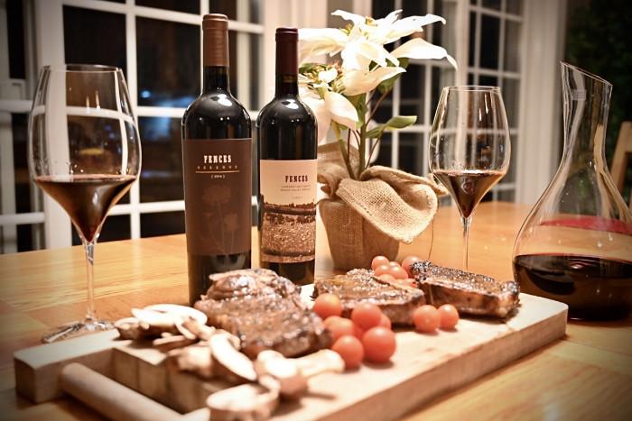 Fences Winery