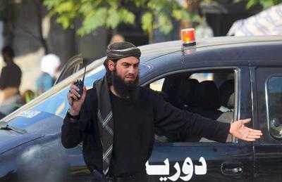 الشمال السوري: جيش الفتح يتصارع على إدارة مدينة إدلب وفصائل الجيش الحر تلملم نفسها