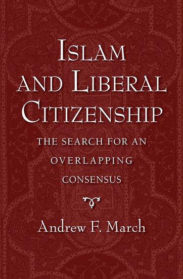 مراجعة كتاب: الإسلام والمواطنة الليبرالية، البحث عن إجماع متشابك