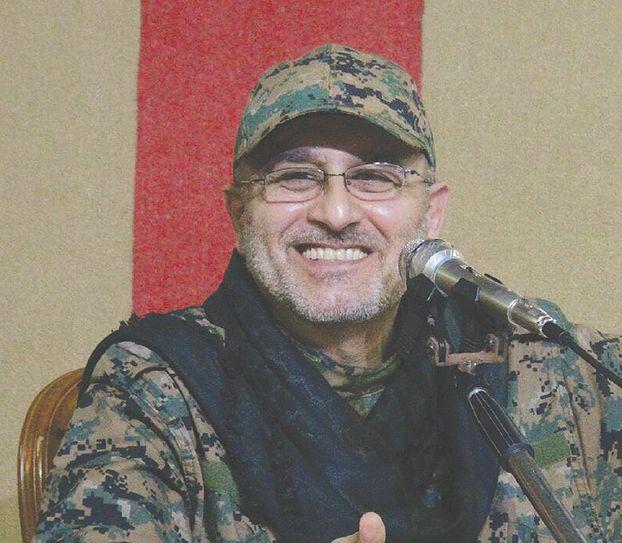 إسرائيل: «حزب الله» قتل مسؤوله العسكري بدر الدين