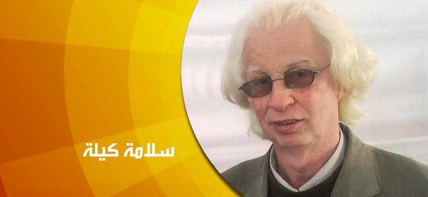 في سورية.. فبركة الصور أم مسخ العقل؟: سلامة كيلة