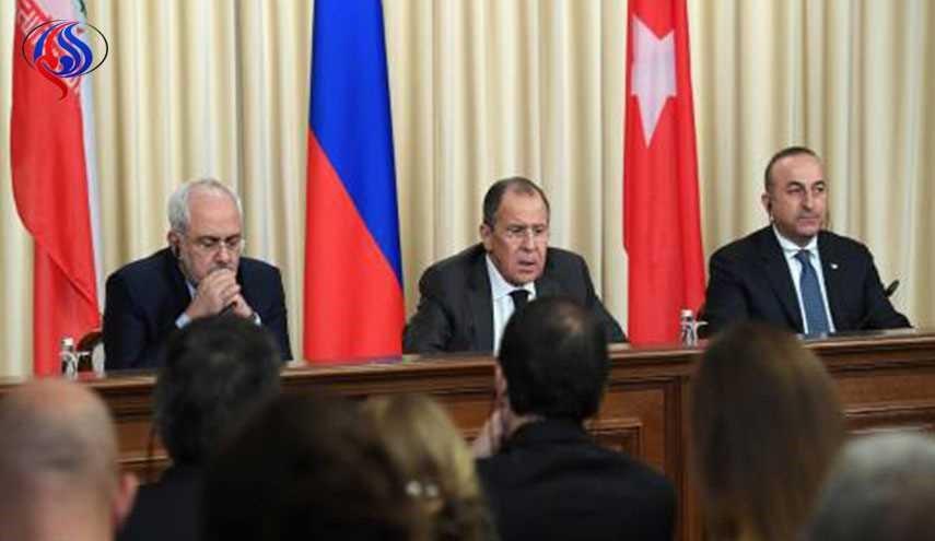 انقلاب آستانة والحل السوري المؤجل:  سميرة المسالمة