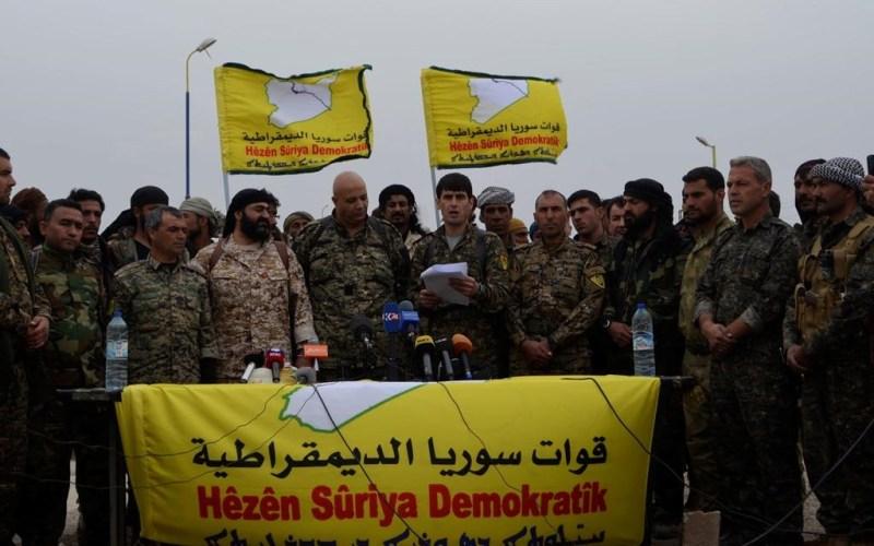 Syria-Intelligence-SDF-syrian-democratic-forces