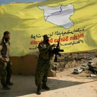 Les Kurdes syriens demandent à Damas d'entamer de nouveaux pourparlers