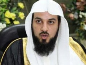 Anti-Islamic Wahhabi Cleric Arifi
