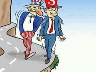 Erdoğan US with you
