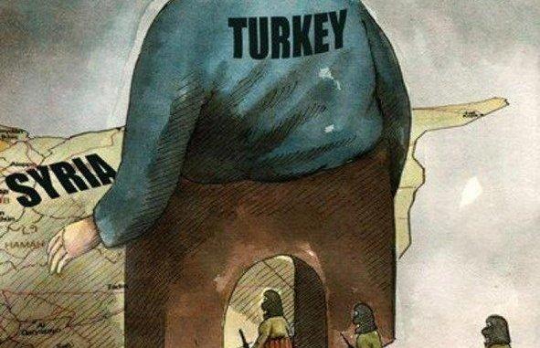 Turkey & al-Qaeda