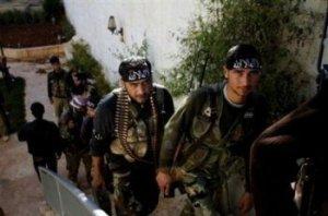 US-backed al Nusra Front