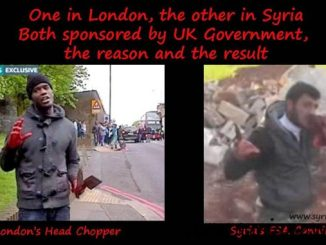 UK Terror