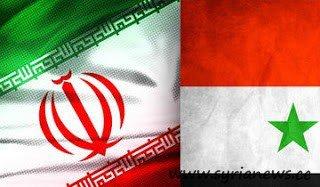 Iran / Syria