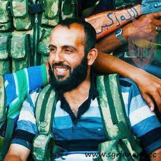 A. Q. Saleh Head of a Nusra Front terrorist group killed in Syria