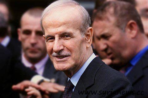 Hafez Assad