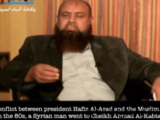 Former Al-Qaeda Member confirms: CIA linked to Al Qaeda