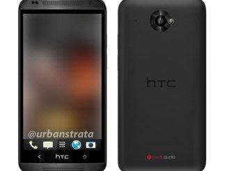 HTC Zara - Android Smartphone