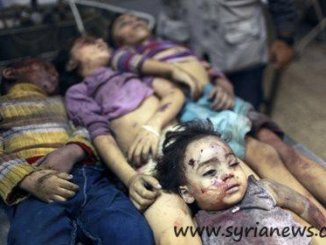 Victims in Gaza