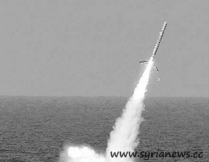 Russia: Two rocket launches in the Mediterranean Sea
