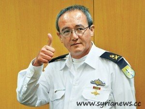 ex navy chief marom