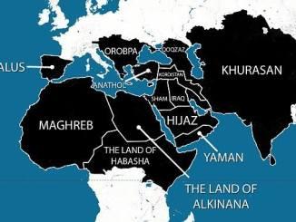 israel backs kurdish independence iraq
