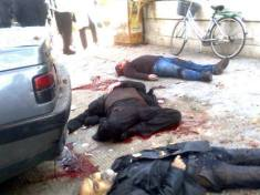 Obama Weeps as His Death Squads Slaughter More Syrians