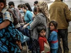 image- un vaccination killed syria children