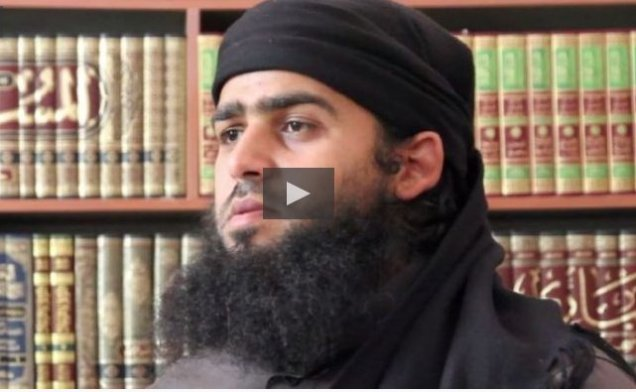 Australian killer of Syrians, Mostafa Mahamed