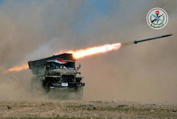 image-Syrian Arab Army