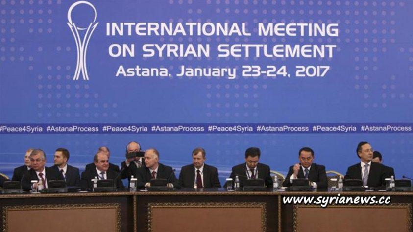image-Syria Astana Talks