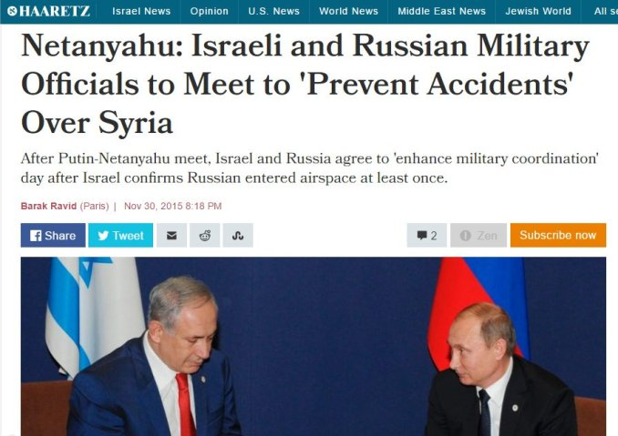 image-israel and Russia partners