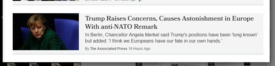 image-mutti merkel and nato astonishment