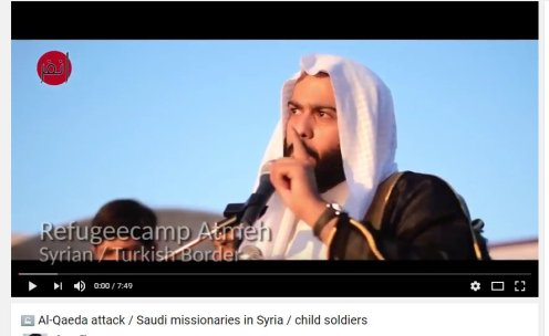 saud-terrorist-mushaysini-trains-moderate-oppositions-child-soldiers-syria