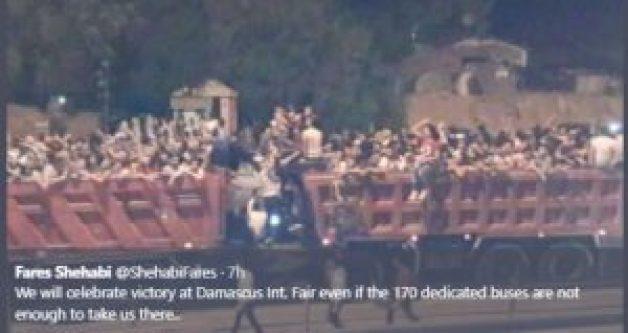 damascus-fair