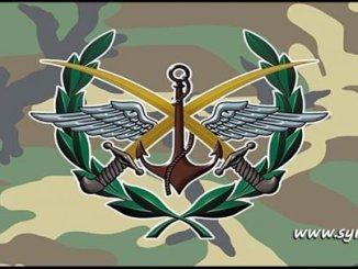 image-SAA - Syrian Arab Army Command