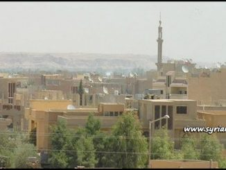 image-bu kamal City liberated, the last ISIS terrorist urban center
