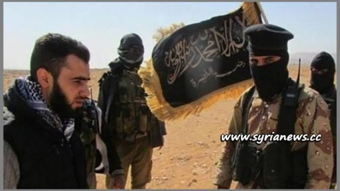 image-Abdullah Hanging out with the guys from Al-Qaeda