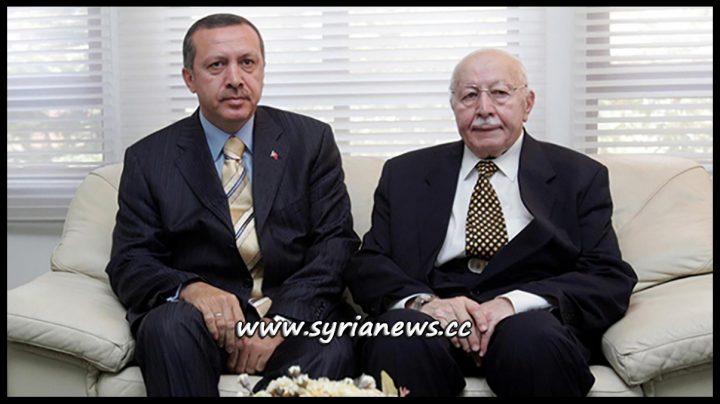 image-Erdogan and his late mentor Necemettin Erbakan