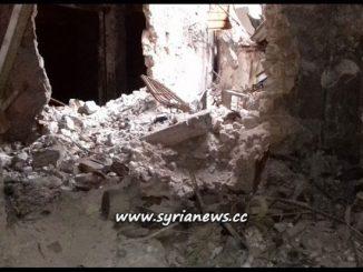 FSA Terrorists Kill 3 Civilians Injure 6 More in Aleppo