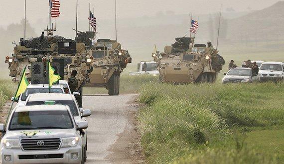 trump, syria, sdf, usa