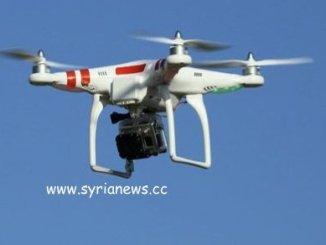 idlib - drones - nusra front - nato