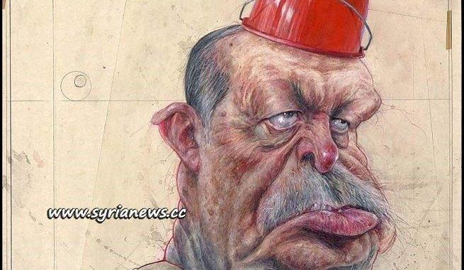 Turkey / Turkish President Recep Tayib Erdogan New Ottoman رجب طيب اردوغان العثمانيون الجدد