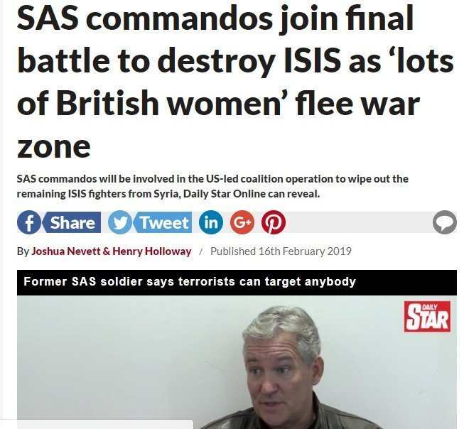 brit isis women miraculously survived baghouz bombings