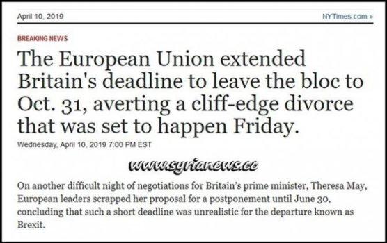 EU and UK Butchered Democracy