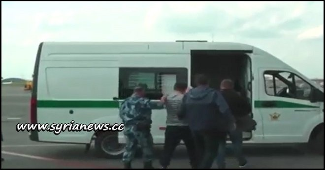 Russian FSB Received ISIS Terrorist Akhmadov Imampashi from Brussels via Interpol