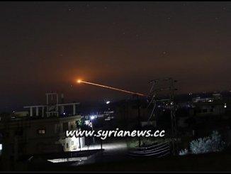 Israel Bomb Syria - Syria News Archive