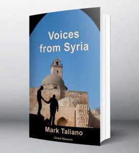 Voices from Syria - Mark Taliano