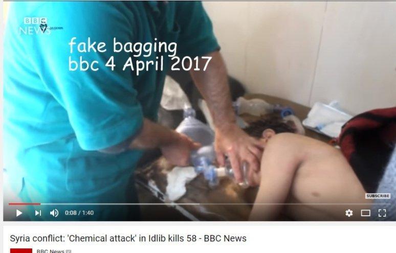 fake-bagging