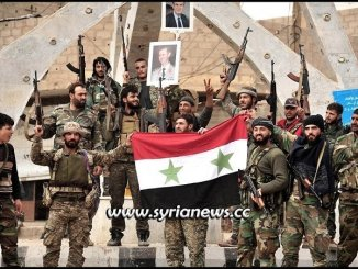 SAA Liberates Khan Sheikhoun