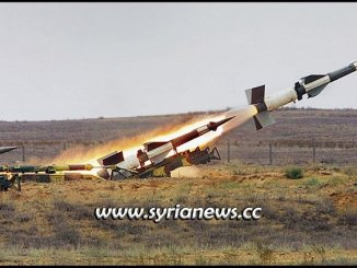 Air Defense SAM S-125 Syria SAA - Masyaf
