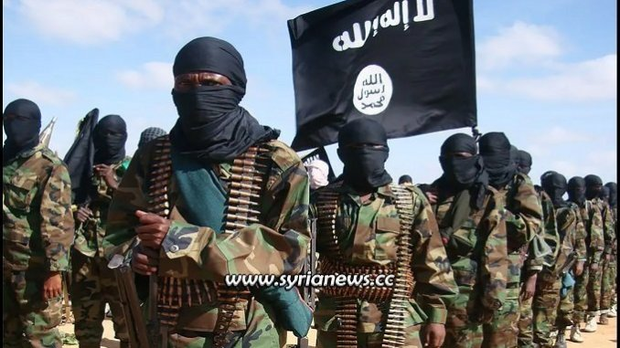 ISIS - Daesh Terrorists- America's Heroes