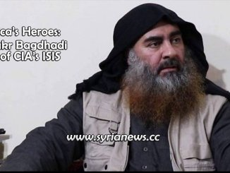 Abu Bakr Baghdadi head of ISIS killed by Trump forces in Idlib