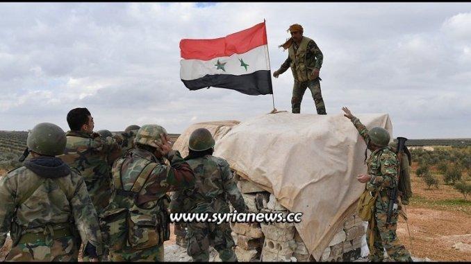 SDF отводит войска от границы с Турцией